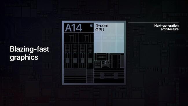 چیپست 5 نانومتری A14 رسماً معرفی شد؛ قلب تپندهی پرچمداران آینده اپل