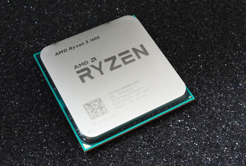 بررسی تخصصی پردازنده AMD Ryzen 5 1600: مقرونبهصرفهترین انتخاب حرفهایها