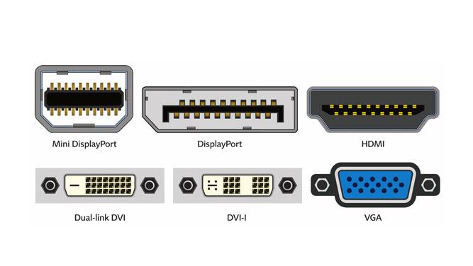 DVI ،DisplayPort ،HDMI یا VGA؛ کدام یک برای شما مناسبتر است؟