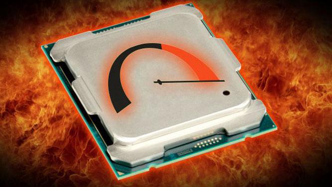 اینتل پاسخ میدهد: چرا پردازنده 10 گیگاهرتزی نداریم؟ (+ تشریح تاثیر اورکلاکینگ بر مصرف و گرما)