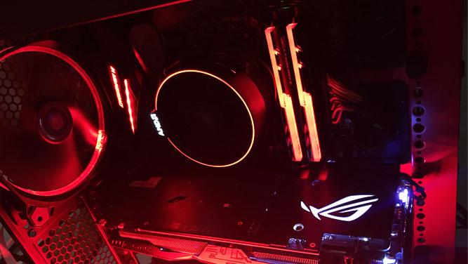 بررسی ویدئویی پردازنده AMD RYZEN 7 1700؛ کمتر بپردازید، بیشتر به دست بیاورید