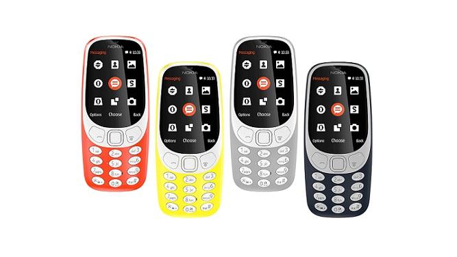 منتظر باشید؛ نسخه 4G از گوشی خاطره انگیز نوکیا 3310 به زودی عرضه میشودhttp://www.gnsorena.ir/
