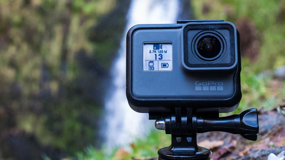 راهنمای خرید دوربین ورزشی (Action Camera) و لوازم جانبی (فروردین 97)