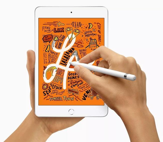 اپل آیپد مینی 5 و آیپد ایر 10.5 اینچی 2019 را رسماً معرفی کرد؛ قیمت مناسب و ویژگی ها بروز شده
