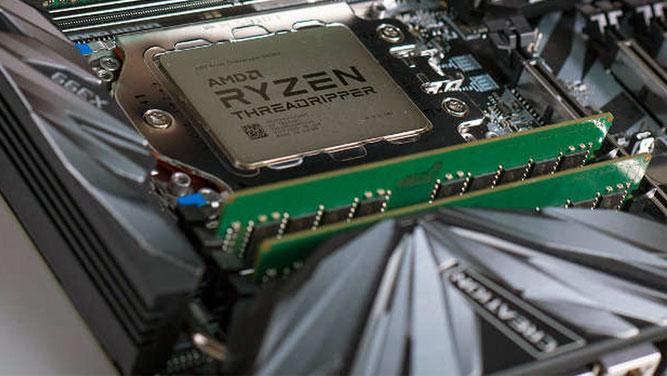 قابلیت Dynamic Local Mode چیست و چقدر کارایی گیمینگ پردازندههای AMD Ryzen Threadripper را بهتر میکند؟