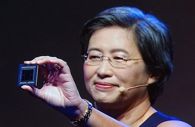 تا پیش از فروردین 98 منتظر کارتهای گرافیک AMD Vega 20 نباشید