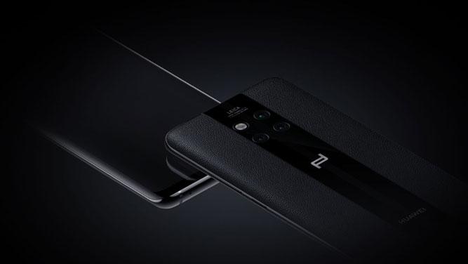 گوشی 2,400 دلاری Huawei Mate 20 RS معرفی شد؛ لاکچری چینی با 8 گیگابایت حافظه رم