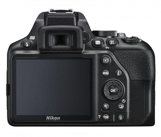 دوربین Nikon D3500 معرفی شد