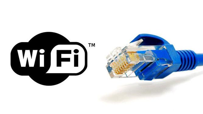 Wi-Fi یا کابل شبکه؛ کدام یک سریعتر است؟