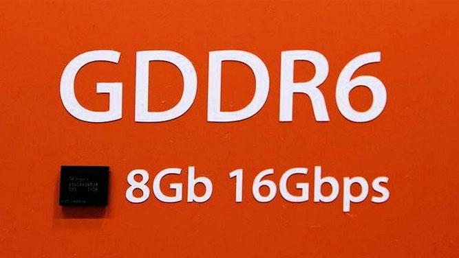 احتمال عرضه کارتهای گرافیک گیمینگ Volta انویدیا با حافظه GDDR6