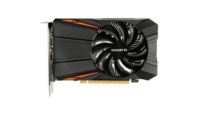 گیگابایت دو کارت گرافیک 3 گیگابایتی GeForce GTX 1050 جدید معرفی کرد