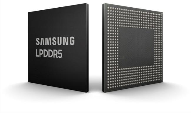 سامسونگ گلکسی اس 10 را به حافظههای رم LPDDR5 با سرعت 1.5 برابر سریعتر مجهز میکند