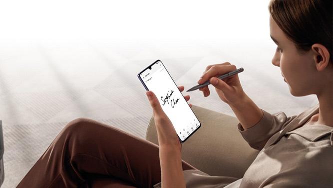 گوشی Huawei Mate 20 X رسماً معرفی شد؛ پشتیبانی از قلم و مخصوص گیمینگ
