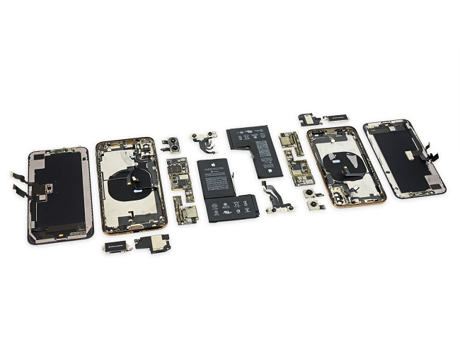 بر اساس گزارش iFixit تعمیر iPhone XR ساده تر از اکثر گوشیهای اندرویدی است