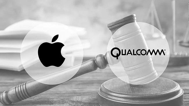 اپل به دنبال راه فرار برای فروش آیفونهای ممنوع شده در آلمان