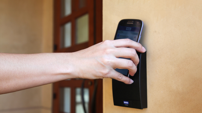 iOS 12 امکان باز کردن درها را توسط NFC برای کاربران فراهم میکند