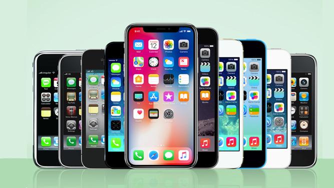 آسیب پذیری جدید اپلیکیشن های IOS و زنگ خطر برای میلیون ها آیفون