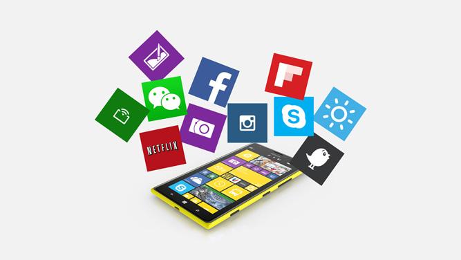 مایکروسافت مرگ تعدادی از اپلیکیشن های ویندوزفون را عقب انداخت