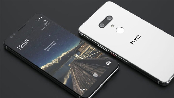 +HTC U12 در بنچمارک Geekbench مشاهده شد