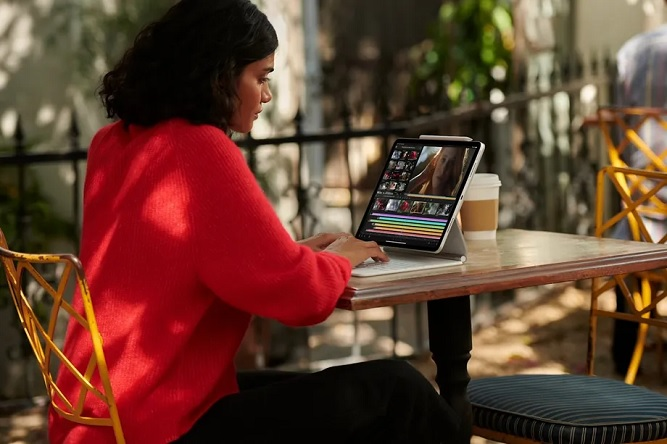 اپل آیپد پرو 5 رسماً معرفی شد؛ تراشه پردازشی M1، نمایشگر miniLED و 5G با قیمت مناسب