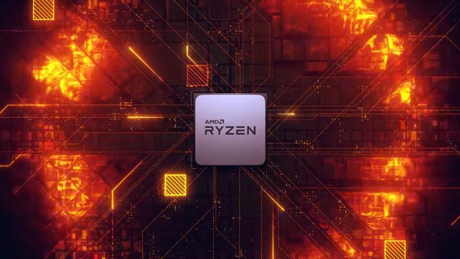 پردازندههای Ryzen 9 5900 و Ryzen 7 5800 با قیمت پایینتر عرضه شدند