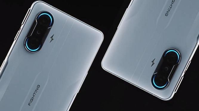 شیائومی گوشی مورد انتظار Poco F3 GT را معرفی کرد؛ گیمینگ رده بالا با تراشه Dimensity 1200