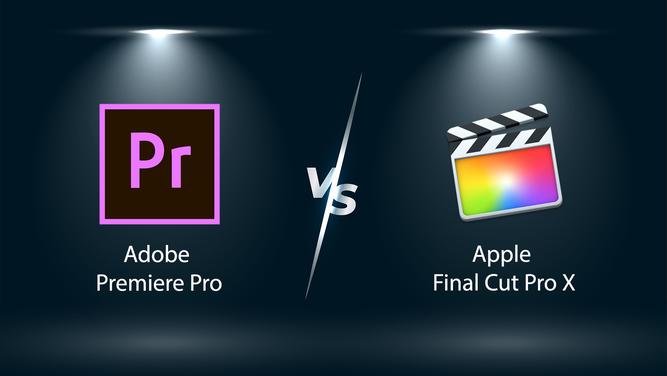 مقایسه نرم افزارهای ویرایش ویدیو
