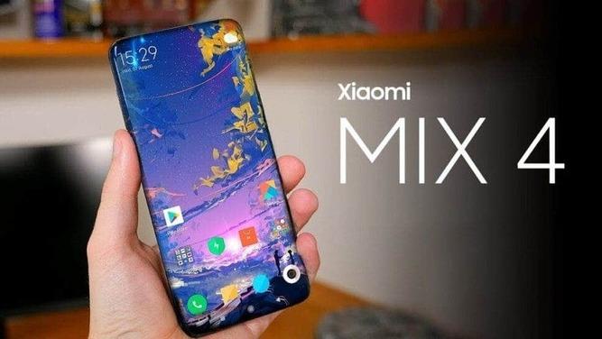 زمان رونمایی رسمی از گوشی Mi Mix 4 شیائومی مشخص شد؛ فقط یک هفته باقیست