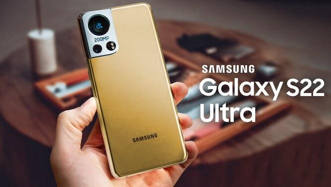 گوشی گلکسی S22 با سنسور 50 مگاپیکسلی RGBW در راه است