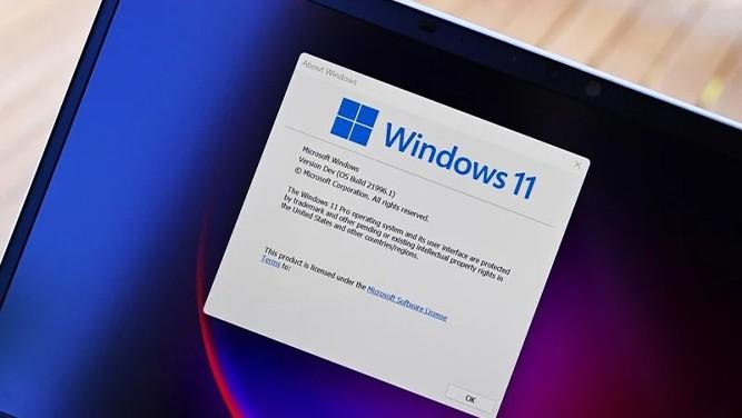 اگر پردازنده سری AMD Ryzen در اختیار دارید ویندوز 11 خود را آپدیت نکنید!