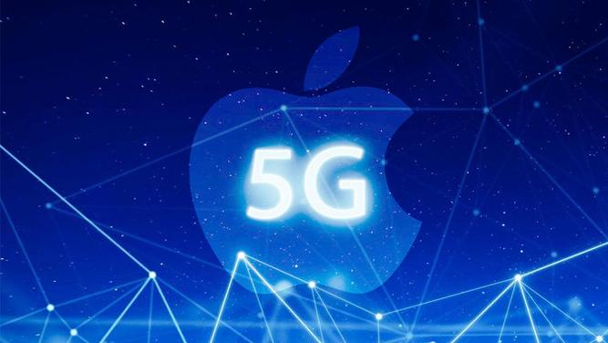 اپل صدرنشین فروش گوشی 5G در سه ماهه اول سال ۲۰۲۱ شد