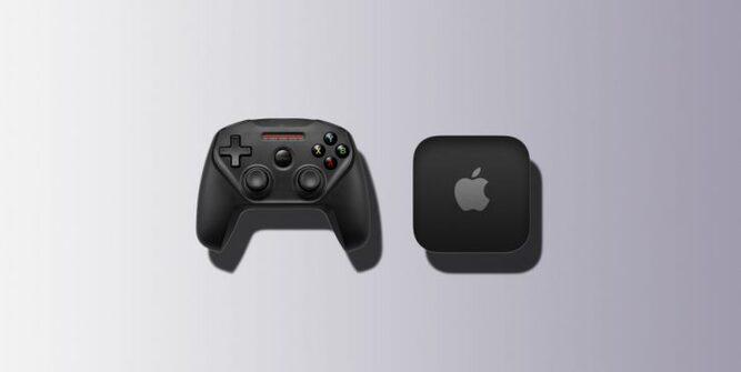 ورود اپل به دنیای گیمینگ ؛ غول آمریکایی یک کنسول ترکیبی میسازد