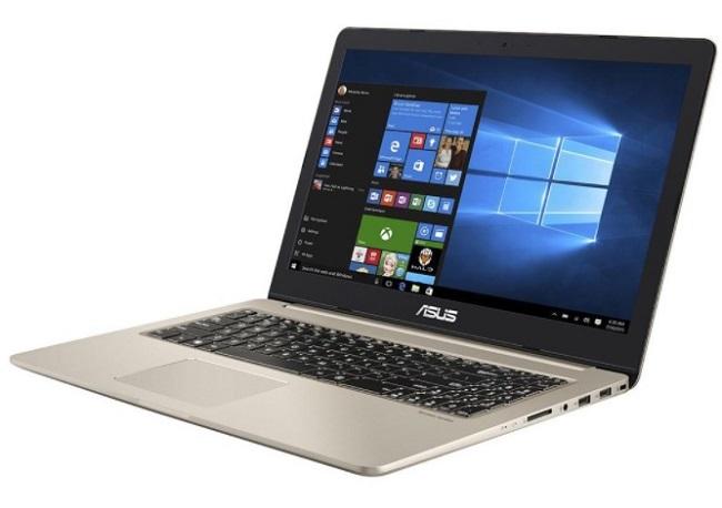 لپ تاپAsus VivoBook Pro 15 N580VD