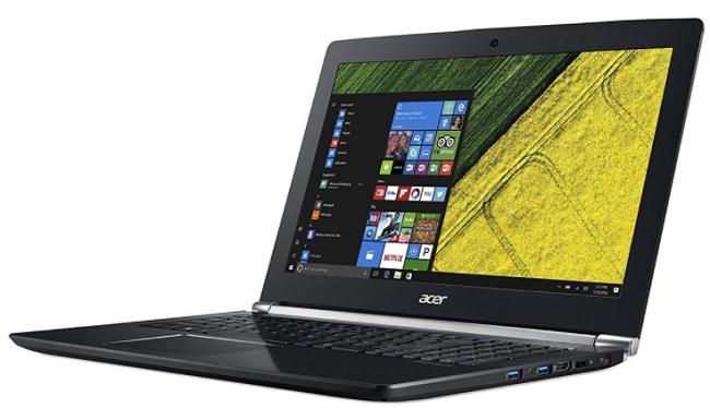 Acer Aspire V15 Nitro VN7-593 لپ تاپ