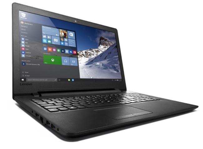 Lenovo Ideapad 110 خرید لپ تاپ