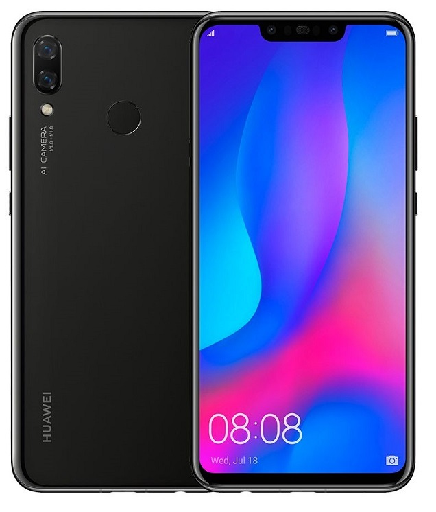 خرید گوشی موبایل Huawei Nova 3
