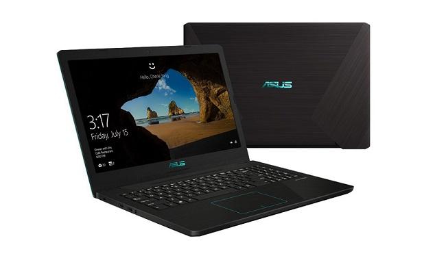 لپ تاپ Asus VivoBook K570UD