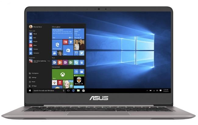 لپ تاپ Asus ZenBook UX410UF
