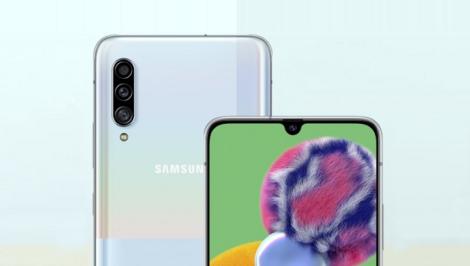 Image result for galaxy a90 5g