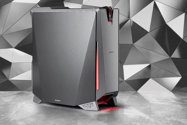 کامپیوترهای گیمینگ iGame SIGMA 500 از کالرفول با قیمت ایده آل معرفی شدند