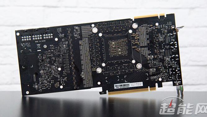 آیا این تصاویر متعلق به کارت گرافیک GeForce RTX 3080 انویدیا است؟