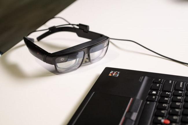عینک هوشمند ThinkReality A3 لنوو