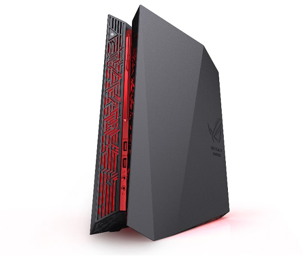 ASUS ROG G20 Compact Gaming Desktop PC