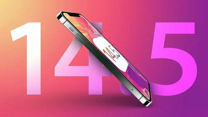 هفته آینده منتظر آپدیت iOS 14.5 و iPadOS 14.5 باشید
