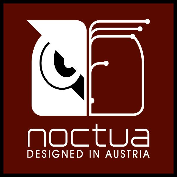 تست و بررسی کامل کولر پردازنده Noctua NH-D14کمپانی Noctua ( نوکتوا ) از همکاری دو کمپانی اتریشی Rascom Computer distribution Ges.m.b.H و کمپانی با سابقه تایوانی Kolink در صنعت ساخت و طراحی heat-sink ...
